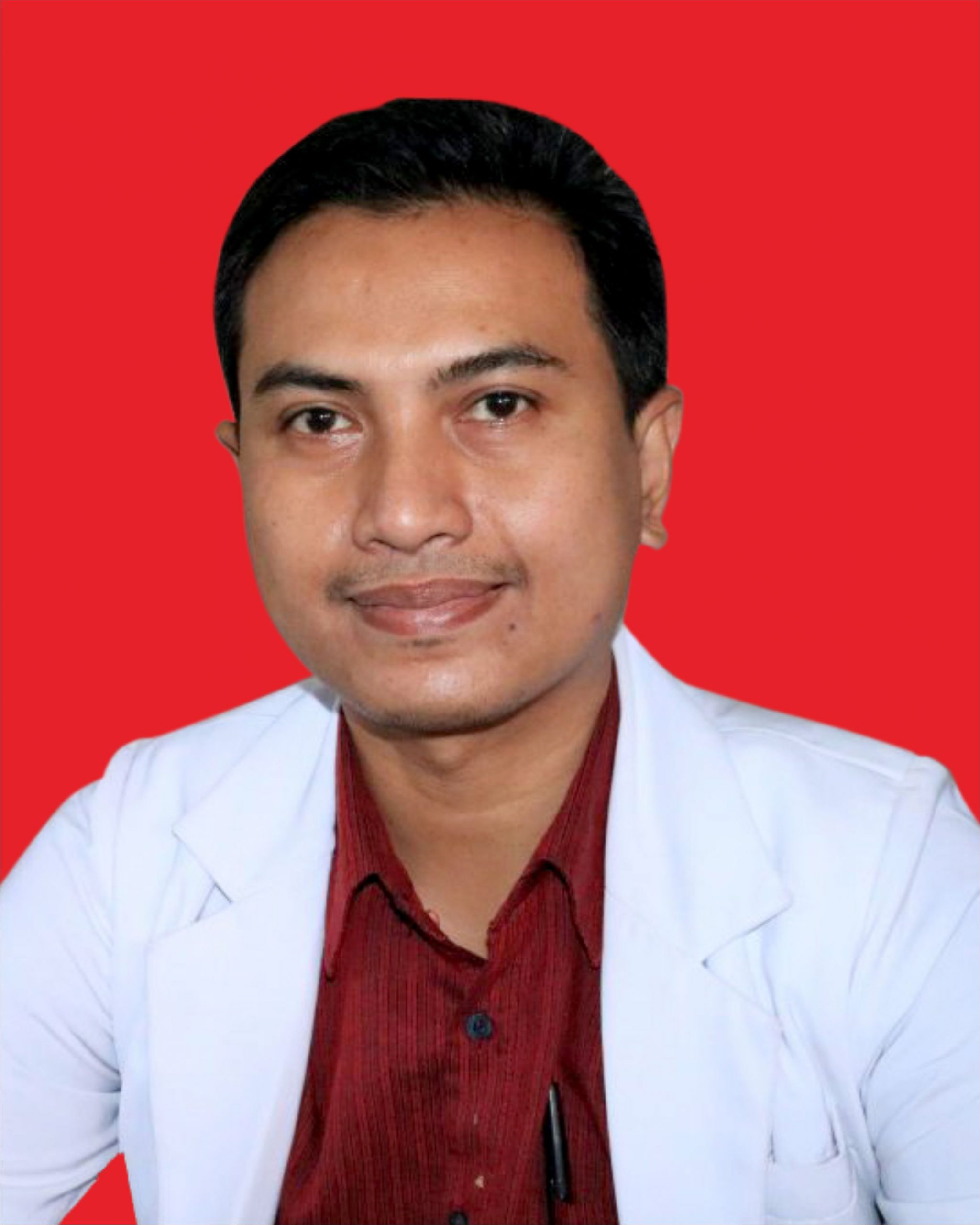 dr. Andhi Purboyo, Sp. PD