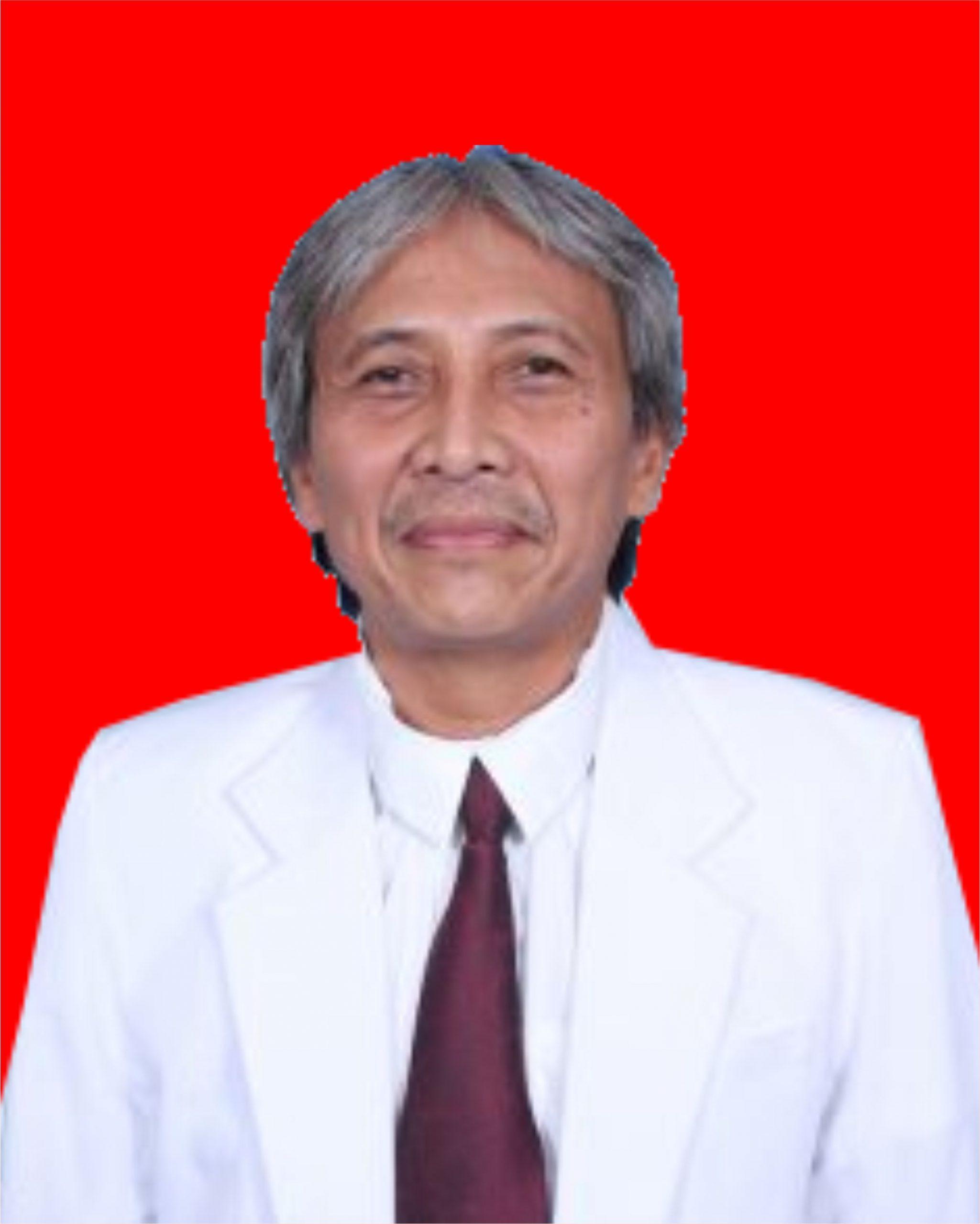 dr. Agus, Sp. A