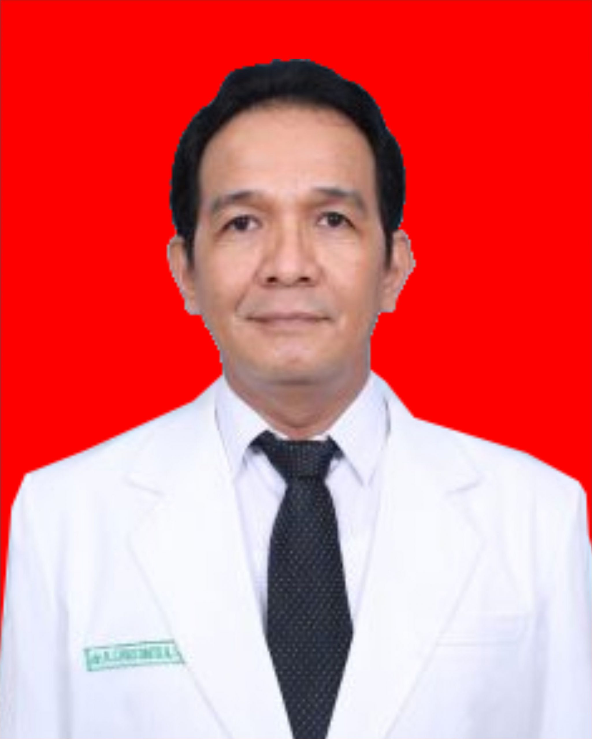 dr. Christanto, Sp. An