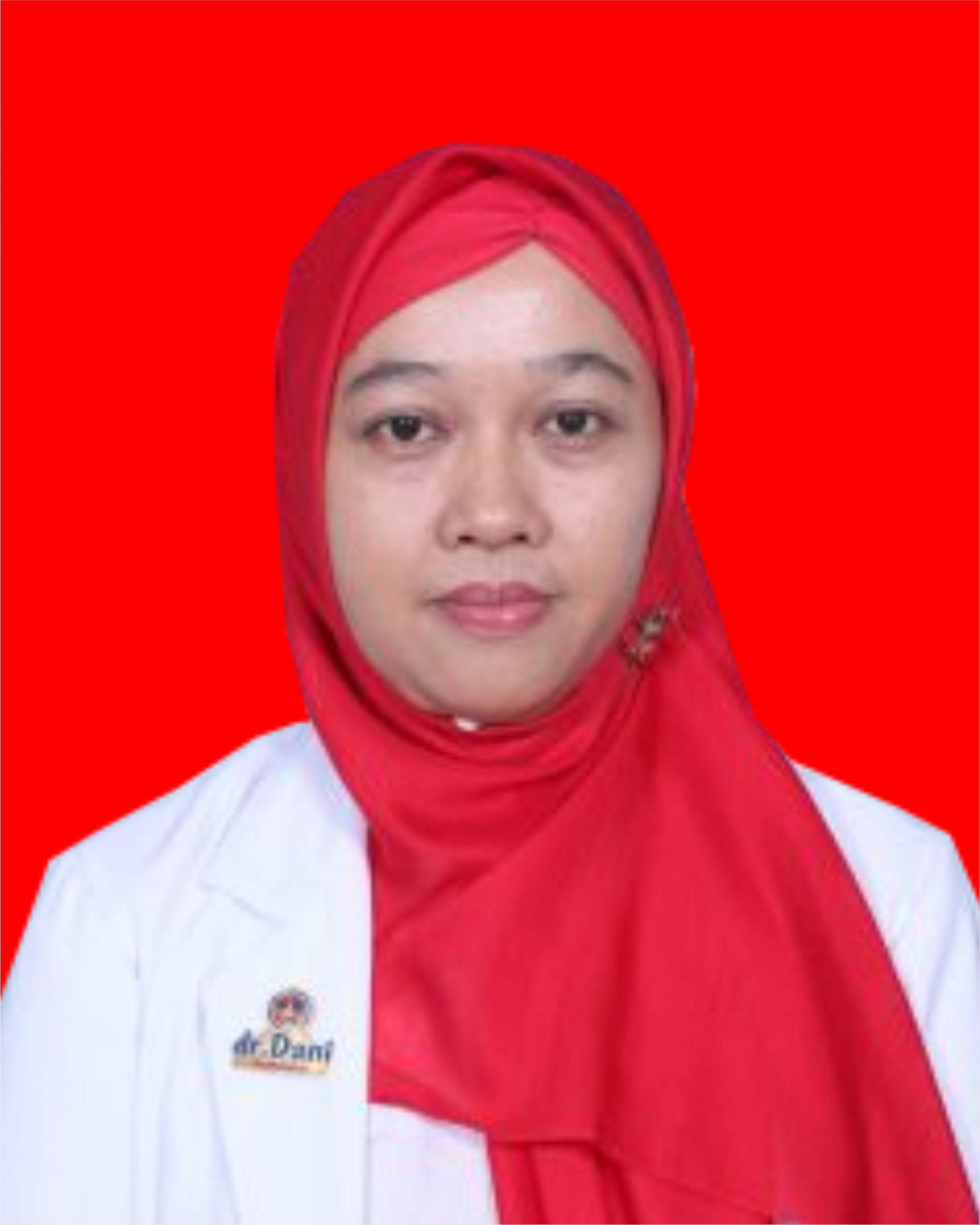 dr. Dani Mustikawati, Sp. Rad
