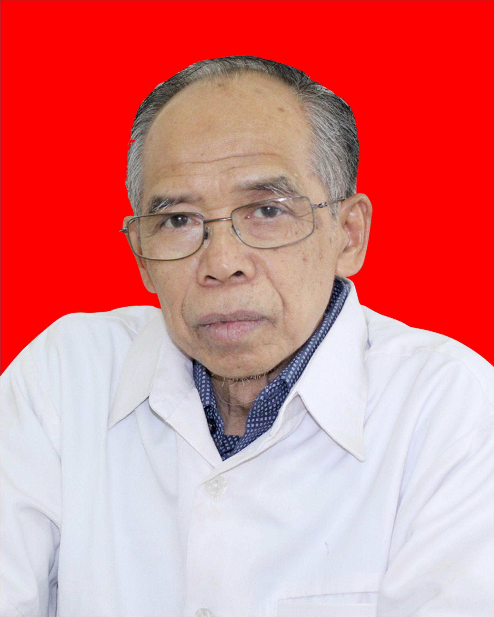 dr. Suprihadi, Sp. B