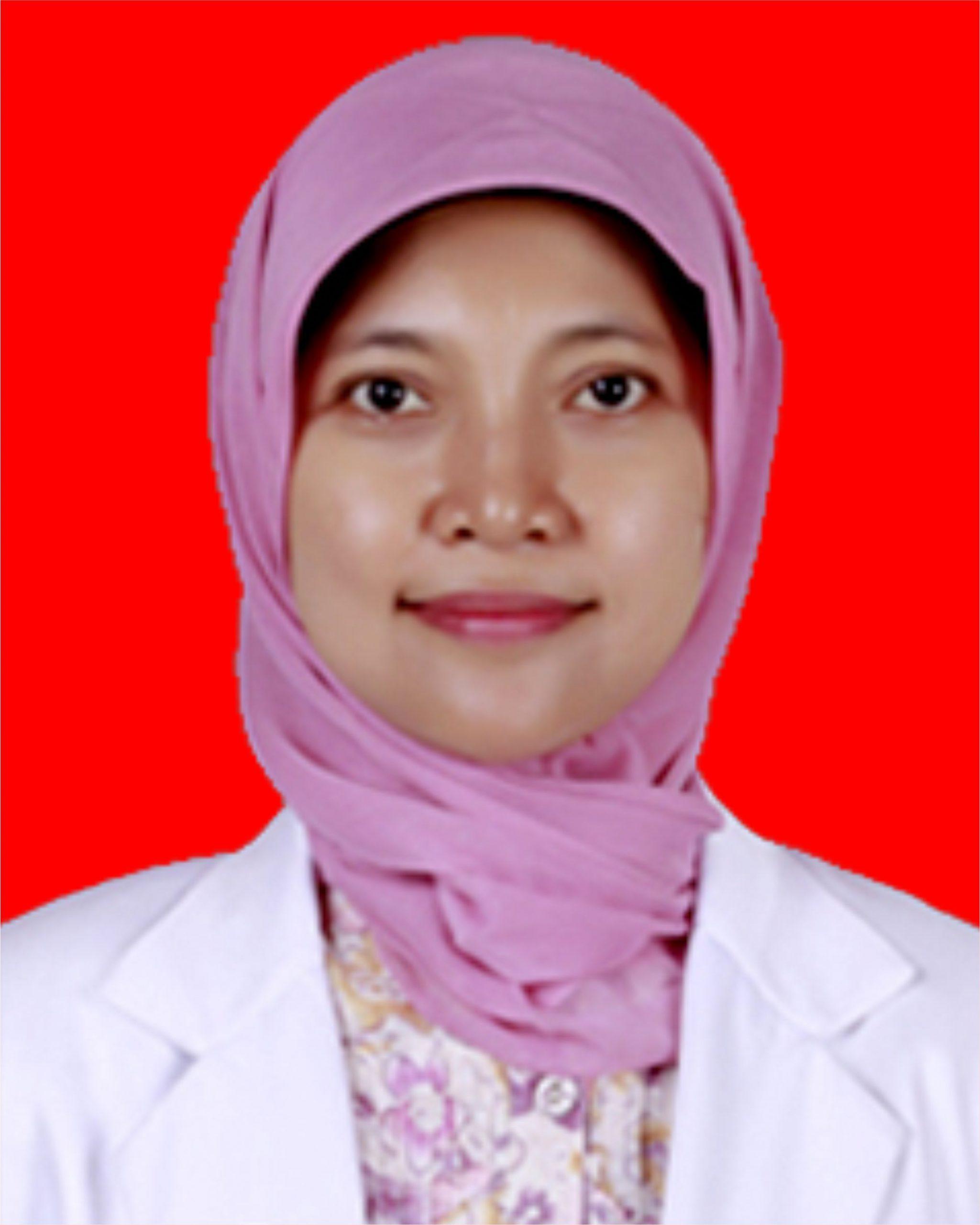 dr. Woro Safitri, Sp. THT-KL
