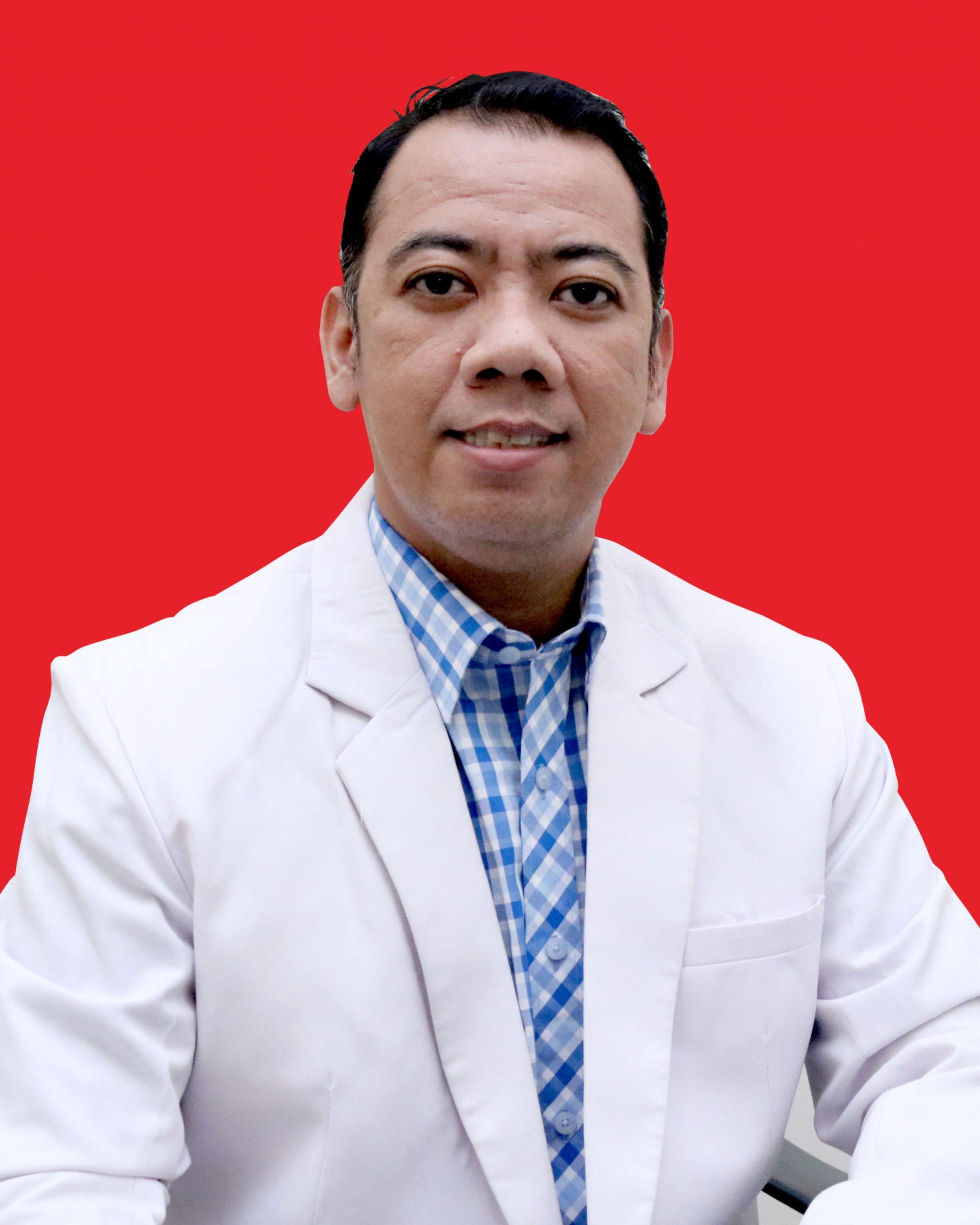 dr. M. Arfianto, Sp. THT-KL