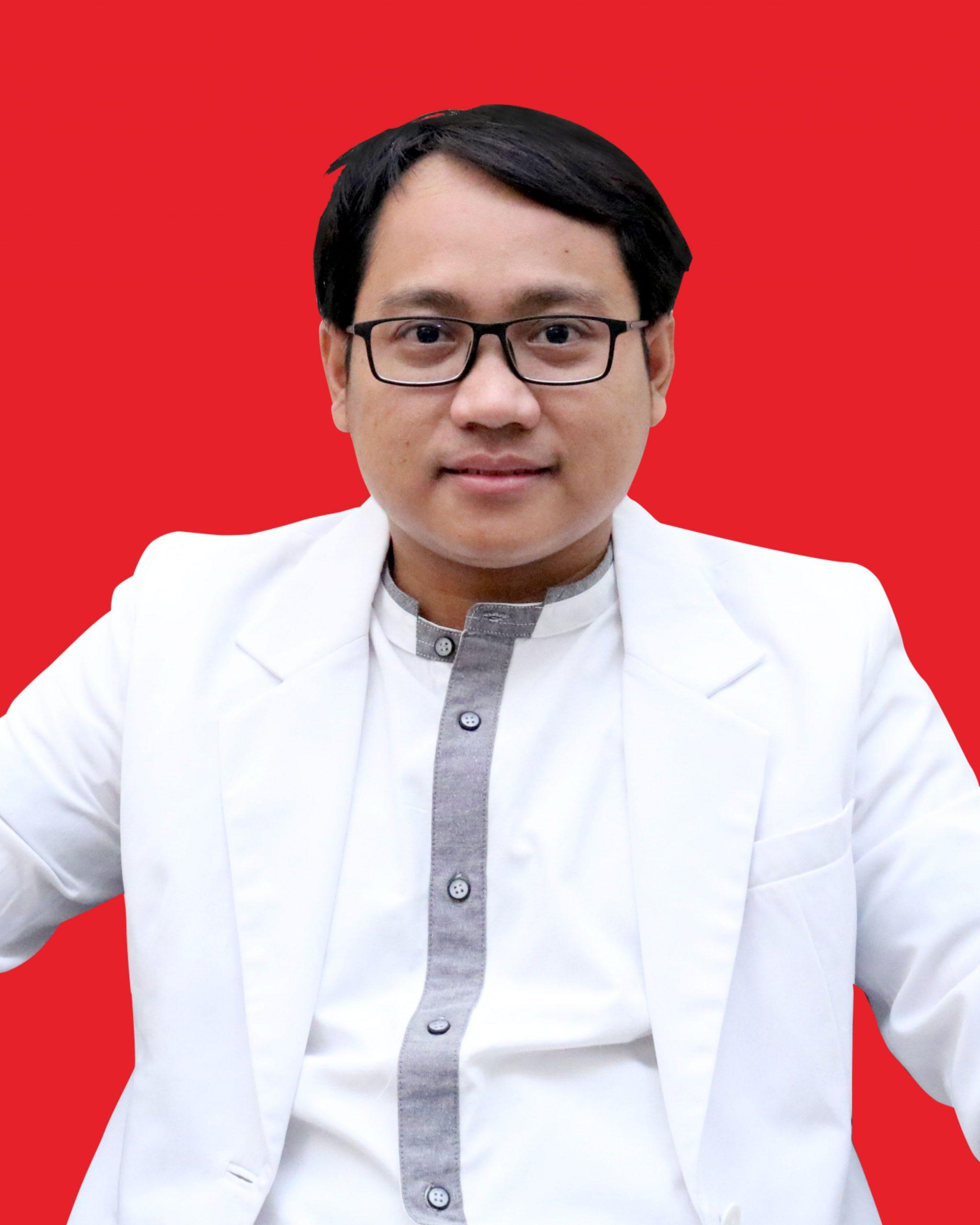 dr. Mirza Alfiansyah, Sp. JP
