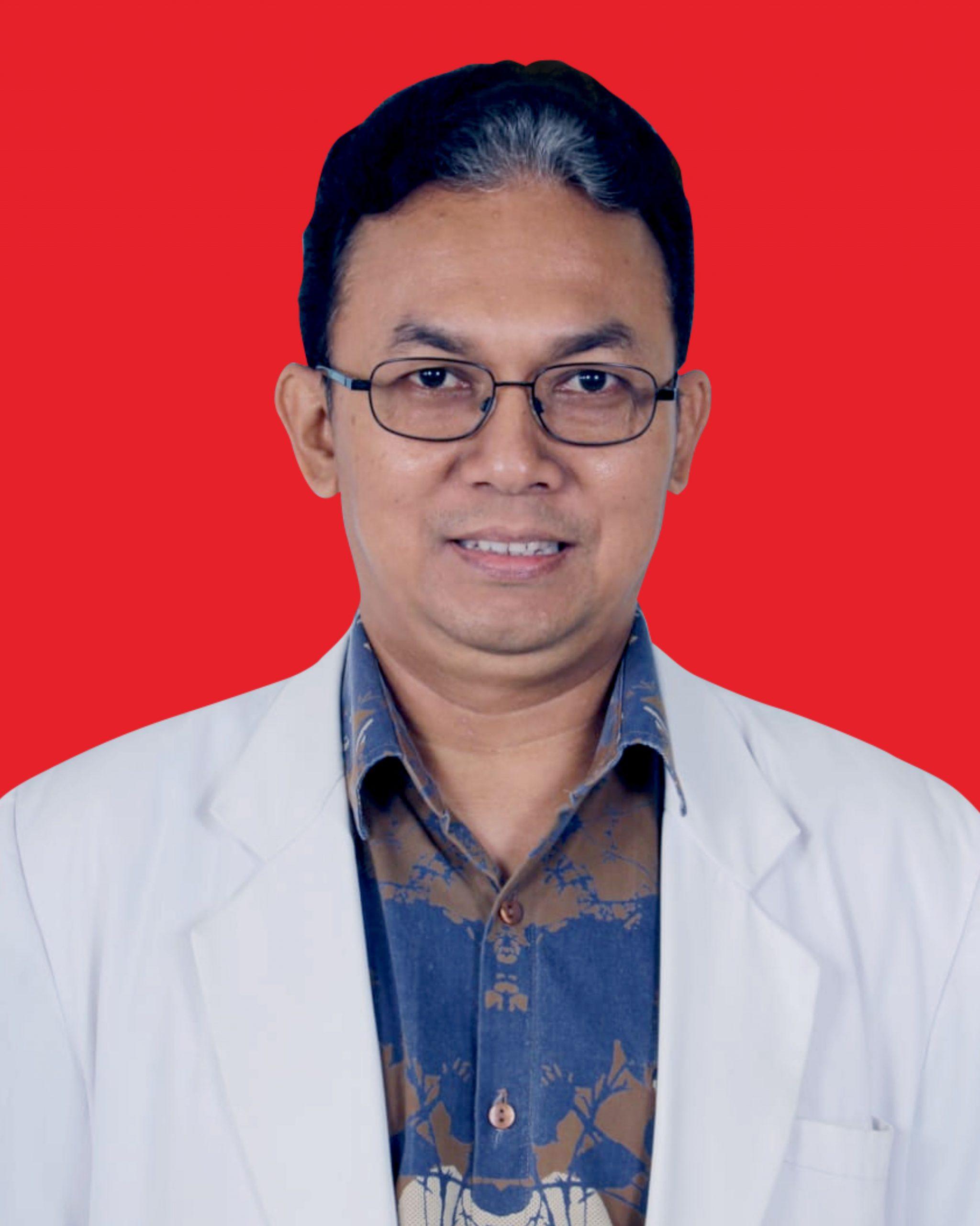 dr. Bambang Sentanu, Sp. OT